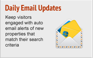 Daily Email Updates