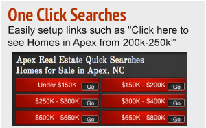 One Click Searches