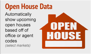 Open House Data